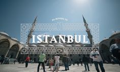 Istanbul is calling you.  ➤https://vimeo.com/130422615?utm_content=bufferb203d&utm_medium=social&utm_source=pinterest.com&utm_campaign=buffer  #Istanbul #Turkey #Travel #Destination #WanderlusJacksGapap