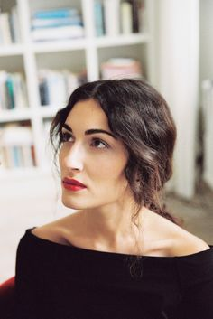 Giulia Tordini beautiful italian fashion model