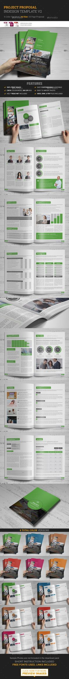 Andrew Schilling (aaschilling) on Pinterest - construction work proposal template