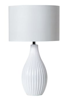 Buy Paige Table Lamp from Interlude on Dering Hall Table, Dering Hall, Lamp, Ceramic Table Lamps, Ceramics, Lighting, Hues, Home Decor
