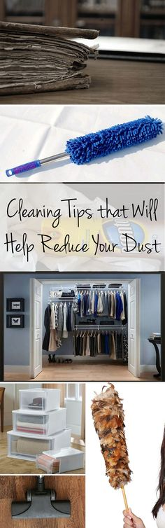 Cleaning Tips that Will Help Reduce Your Dust Cleaning tips, cleaning schedule, green cleaning #green