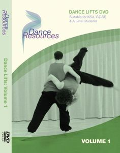 Dance Lifts DVD Vol 1 A practical DVD resource providing beginner intermediate and advanced lifts Dance Resources provides dance practitioners with a www.elizadawsondancebooks.co.uk