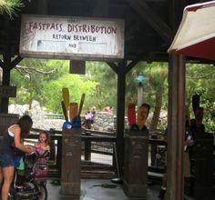 Disneyland Resort: List of Attractions That Use FASTPASS | 13 rides!!