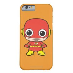 Chibi Flash IPhone 5, 5C, 6, 6S phone case. Also available for Ipad, Ipod and many popular cell phone models