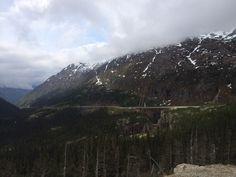 Alaskan mountains Yukon Alaska, Mountains, Nature, Travel, Voyage, Viajes, Traveling, The Great Outdoors, Trips