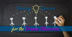 In order to get the most out of your students, it's important not to dive head first into a devising project. Introduce the experience in exercise form.