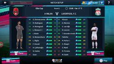 Permainan Sepak Bola Dengan Gaya Pertandingan Liverpool Fc, Arcade Games