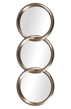 HOWARD ELLIOTT COLLECTION 'Mercer' Mirror available at #Nordstrom