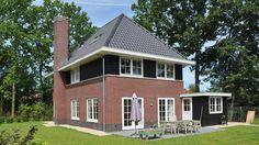 Jaren 30 woning op een mooie locatie in Barendrecht.