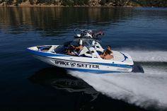 New 2013 - Malibu Boats CA - Wakesetter 23 LSV