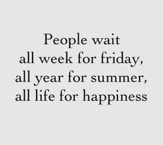 Still waiting..