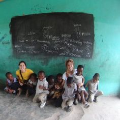 Voluntariado en Ghana – Viaging.wordpress.com