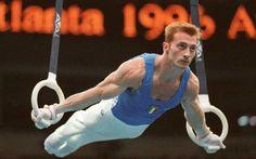Lo sport secondo Grimaus: Leggende dello sport, Jury Chechi