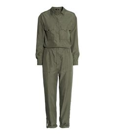 This H&M Jumpsuit for $19.95 is a great sub for the original! maybe