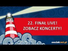 LIVE! Koncert PKiN - 22. Finał WOŚP - zobacz teraz!