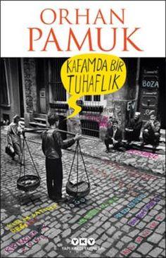Kafamda Bir Tuhaflık hem bir aşk hikâyesi hem de modern bir destan. Orhan Pamuk'un üzerinde altı yıl çalıştığı roman, bozacı Mevlut ile üç yıl aşk mektupları yazdığı sevgilisinin İstanbul'daki hayatlarını hikâye ediyor. 1969 ile 2012 arasında, kır...