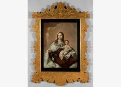 Colonial Art | Colección Patricia Phelps de Cisneros