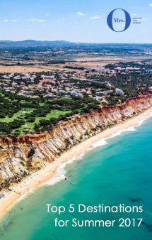 The Pine Cliffs, A Luxury Collection Resort is better than ever and we look forward to returning. I cannot wait for our visit this summer!