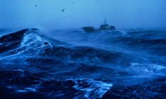 Image result for rough seas
