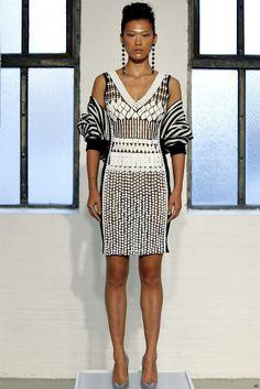 Imprescindibles vestidos de moda coleccion Catherine Malandrino