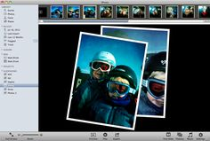 Roundup: 17 iPhoto tips via @CNET