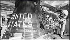 Fifty years ago today John Glenn became the first American to orbit the Earth, becoming a national hero and an inspiration for generations to come.