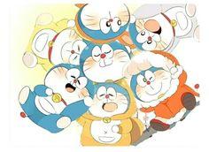 Japanese Cartoon, Cute Japanese, Doraemon Wallpapers, Cute Wallpapers, Doremon Cartoon, Pikachu, Pokemon, Cartoons Love, Anime Fnaf