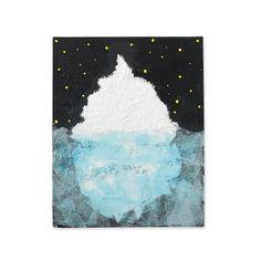 Antarctica: Iceberg