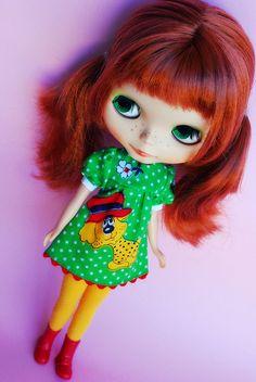 Pickles ~ kylie2good @ flickr