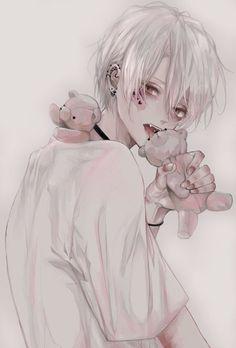 Read Boy ( 1 ) from the story Ảnh Anime đẹp by W_i_n_t_e_r_ (ZOAN) with 512 reads. Hot Anime Boy, Dark Anime Guys, Cute Anime Guys, Anime Boys, Art Anime Fille, Anime Art Girl, Art Manga, Manga Anime, Otaku Anime