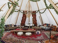 WEDDINGS12 Ideas for the Perfect Camping-Inspired WeddingCamping-themed weddings are having a moment! Here's how to throw the ultimate outdoorsy wedding filled with nostalgic nods to childhood camping memories Wedding Lounge, Camp Wedding, Tent Wedding, Boho Wedding, Wedding Day, Bohemian Weddings, Indian Weddings, Wedding Venues, Wedding Picnic