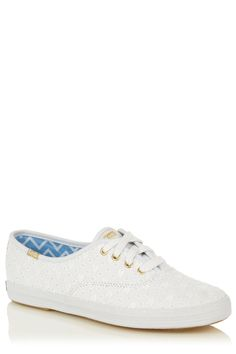 BRODERIE LACE UP TRAINER | White | Oasis Stores