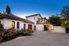 Sylvester Stallone has put his mansion in La Quinta, California on the market