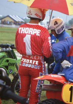 Thorpe - 4Jobè