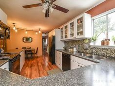 Property 2240 Fearon Road Unit Campbell River, has 2 bedrooms, 1 bathrooms with 1196 square feet. Mobile Offers, Remodeling Mobile Homes, Countertops, The Unit, River, Interior, Home Decor, Decoration Home, Room Decor