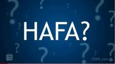 """What in the world is HAFA? [video] http://tinyurl.com/6pgbff2, HAFA short sale completely releases you from your mortgage debt.This means you will no longer be responsible for the amount that falls """"short"""" of the amount you still owe.The deficiency is guaranteed to be waived by the servicer. In a HAFA short sale, your mortgage company works with you to determine an acceptable sale price. HAFA has a less negative effect on your credit score than foreclosure.  Receive $3,000 incentive at closing."""