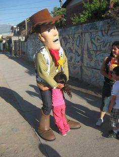 LMAO....poor Woody!