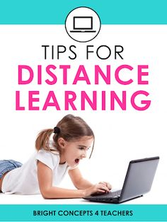 Does distance learning leave you a bit clueless? Get ideas and resources on how to survive this time with lists of websites, podcasts, freebies and more! #distancelearning #homeschooling #betterscreentime #onlineresources
