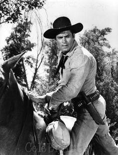 Cheyenne Cowboy Clint Walker Photo 80 | eBay