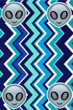 Cute emoji wallpaper