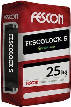 Saumaushiekka Fescon FescoLock S 25 kg | bauhaus.fi Barista, Bauhaus, Company Logo, Baristas