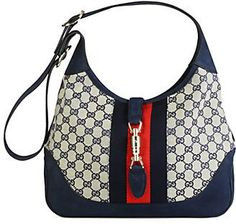 """Pin for Later: Diese 14 Taschen wurden nach Promis benannt """"Jackie"""" Tasche von Gucci 1.397 €"""