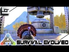Ark survival evolved new dinosaurs alpha bigfoot spinosaurus ark survival evolved thanksgiving turkey and industrial forge malvernweather Image collections