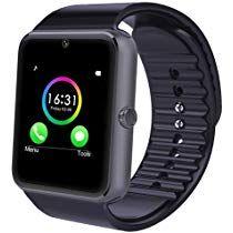 Yamay Fitness Bluetooth Smartwatch Intelligente Uhr Armbanduhr trQsdh