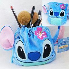 Disney Lilo & Stitch Little Bag💙💙😍😍 Lilo Stitch, Lelo And Stitch, Cute Stitch, Stitch Cartoon, Disney Diy, Cute Disney, Disney Style, Disney Cars, Baymax