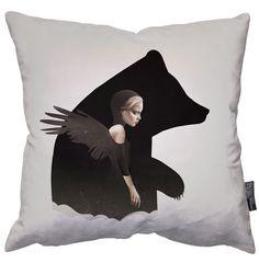 Ruben Ireland  Times of Need Pillow