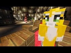 Minecraft Xbox - The Lost Sword - Snow Cave {7} stampylonghead stampylongnose