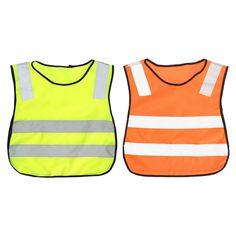 $2.37 (Buy here: https://alitems.com/g/1e8d114494ebda23ff8b16525dc3e8/?i=5&ulp=https%3A%2F%2Fwww.aliexpress.com%2Fitem%2FCost-effective-Durable-Details-about-Children-Safety-Waistcoat-Vest-Grey-Reflective-Strips-Hi-Vis-Traffic-Clothes%2F32697442976.html ) Cost-effective Durable Details about Children Safety Waistcoat Vest Grey Reflective Strips Hi Vis Traffic Clothes NEW for just $2.37