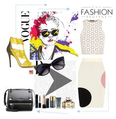 """""""Cool For The Summer"""" by alexia-lourenco ❤ liked on Polyvore"""
