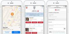 En Mapas de iOS 10 activa las extensiones de aplicaciones en iPhone y iPad http://iphonedigital.es/mapas-como-activar-extensiones-aplicaciones-iphone-ipadde-otras-apps-en-mapas/ #iphone